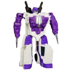 Boneco Transformers Rollbar One Step - Hasbro