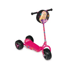 Patinete Barbie Bandeirante 2031