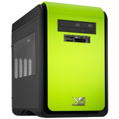 PC X5 Intel Core i5 4460 3,20 GHz 8 GB HD 1 TB GeForce GTX 750 Ti DVD-RW Windows 8.1 4157