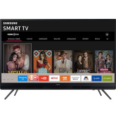 "Smart TV TV LED 40"" Samsung Série 5 Full HD UN40K5300"