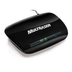 Roteador Wireless 150 Mbps RE024 - Multilaser