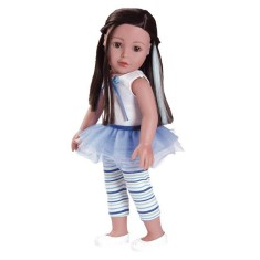 Boneca Friends Mia 20503011 Adora Doll