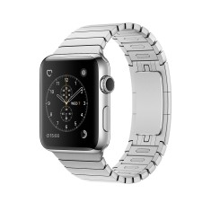 Relógio Apple Watch Series 2 Link Bracelet MNPT2BZ