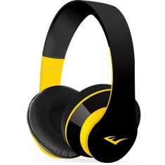 Headphone com Microfone Everlast Pro