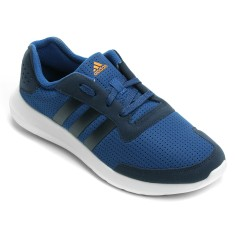 Tênis Adidas Masculino Corrida Element Refresh