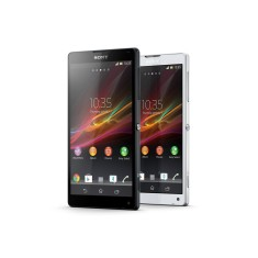 Smartphone Sony Xperia ZQ 16GB C6503 13,0 MP Android 4.1 (Jelly Bean) 3G Wi-Fi 4G