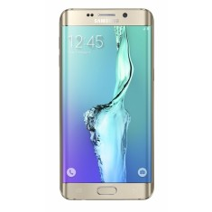 Smartphone Samsung Galaxy S6 Edge+ 64GB 16,0 MP Android 5.1 (Lollipop) 3G 4G Wi-Fi