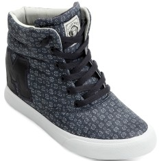 Tênis Mary Jane Feminino Casual Like