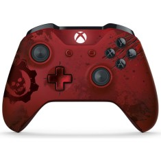 Controle Xbox One sem Fio Gears of War 4 - Microsoft