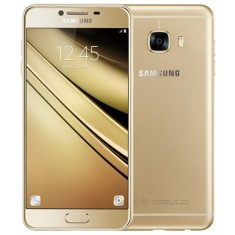 Smartphone Samsung Galaxy C7 32GB 2 Chips Android 6.0 (Marshmallow) 3G 4G Wi-Fi