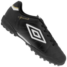 Chuteira Society Umbro Speciali Club Adulto