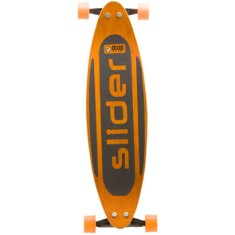 Skate Carveboard - DropBoards Long Slider