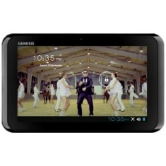"Tablet Genesis 8GB TFT 7"" Android 4.0 (Ice Cream Sandwich) 2 MP GT-7240"