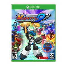 Jogo Mighty No. 9 Xbox One Deep Silver
