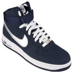Tênis Nike Masculino Casual Air Force 1 High 07