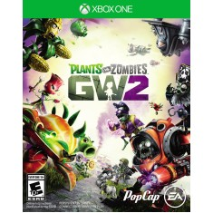 Jogo Plants vs Zombies Garden Warfare 2 Xbox One EA