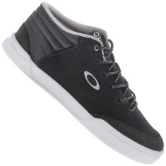 Tênis Oakley Masculino Casual Switch Mid