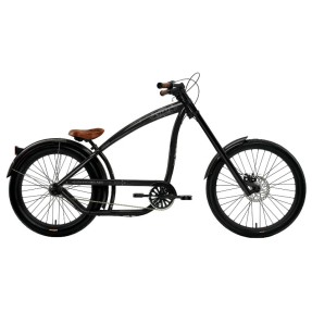 Bicicleta Chopper Nirve Aro 26 Switchblade