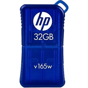 Pen Drive HP 32 GB USB 2.0 V165W