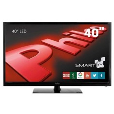"Smart TV TV LED 40"" Philco Full HD PH40R86DSGW 2 HDMI"