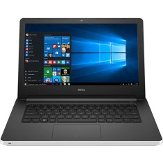 "Notebook Dell Inspiron 5000 Intel Core i5 5200U 5ª Geração 8GB de RAM HD 1 TB 14"" GeForce 920M Windows 10 i14-5458-B40"