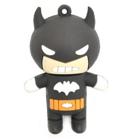 Pen Drive Importado 8 GB USB Batman