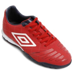 Chuteira Society Umbro Accuro Club Adulto