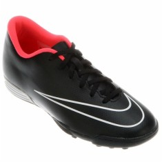 Chuteira Society Nike Mercurial Vortex II TF Adulto