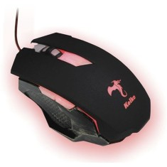 Mouse Óptico Gamer USB Dragon Series Aleator KMG-504 - Kolke