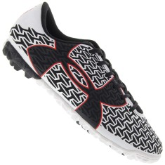 Chuteira Society Under Armour ClutchFit Force 2.0 Adulto