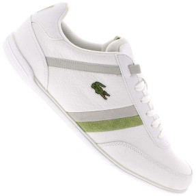 Tênis Lacoste Masculino Casual Giron Ava