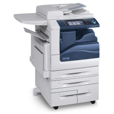 Multifuncional Xerox WorkCentre WC5945 Laser Preto e Branco