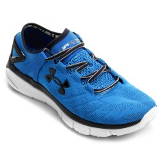 Tênis Under Armour Masculino Corrida Speedform Fortis Vent