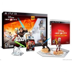 Jogo Disney Infinity 3.0: Star Wars PlayStation 3 Disney