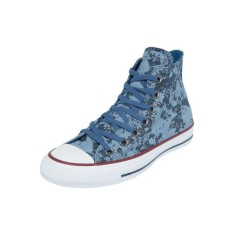 Tênis Converse All Star Feminino Casual CT As Stoned Hi