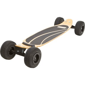 Skate Carveboard - DropBoards Carve MTX Flex-09 Cross