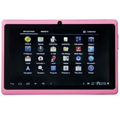 "Tablet Space BR 4GB LCD 7"" Android 4.0 (Ice Cream Sandwich) T4"
