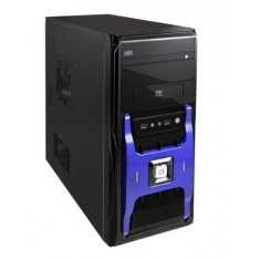 PC G-Fire Intel Core i5 4460 3,20 GHz 4 GB 500 GB DVD-RW Linux Desk Pro