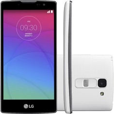 Smartphone LG Volt H442F 8GB 8,0 MP 2 Chips Android 5.0 (Lollipop) 3G 4G Wi-Fi