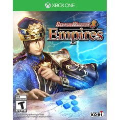 Jogo Dynasty Warriors 8 Empires Xbox One Koei