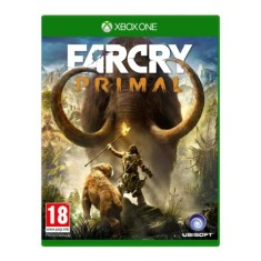 Jogo Far Cry Primal Xbox One Ubisoft