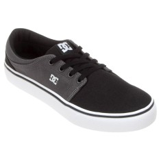 Tênis DC Shoes Masculino Casual Trase TX