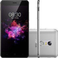Smartphone TP-Link Neffos X1 16GB 13,0 MP 2 Chips Android 6.0 (Marshmallow) 3G 4G Wi-Fi