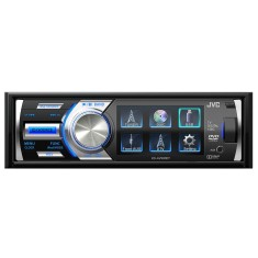 "DVD Player Automotivo JVC 3 "" KD-AV500DT"