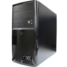 PC NTC Intel Core i3 4170 3,70 GHz 4 GB 500 GB Linux 4048