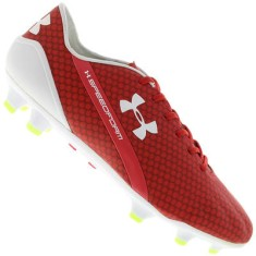 Chuteira Campo Under Armour SpeedForm CRM FG Adulto