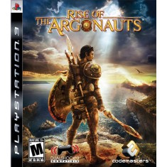 Jogo Rise of the Argonauts PlayStation 3 Codemasters