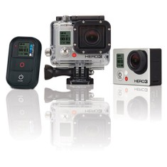 Câmera GoPro Hero 3 Black Edition Adventure HD