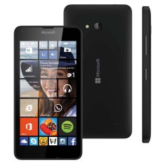 Smartphone Microsoft Lumia 8GB 640 LTE 8,0 MP Windows Phone 8.1 3G 4G Wi-Fi