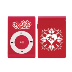 MP3 Player Red Nose Girls